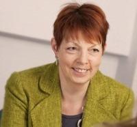 Fiona Ashmead