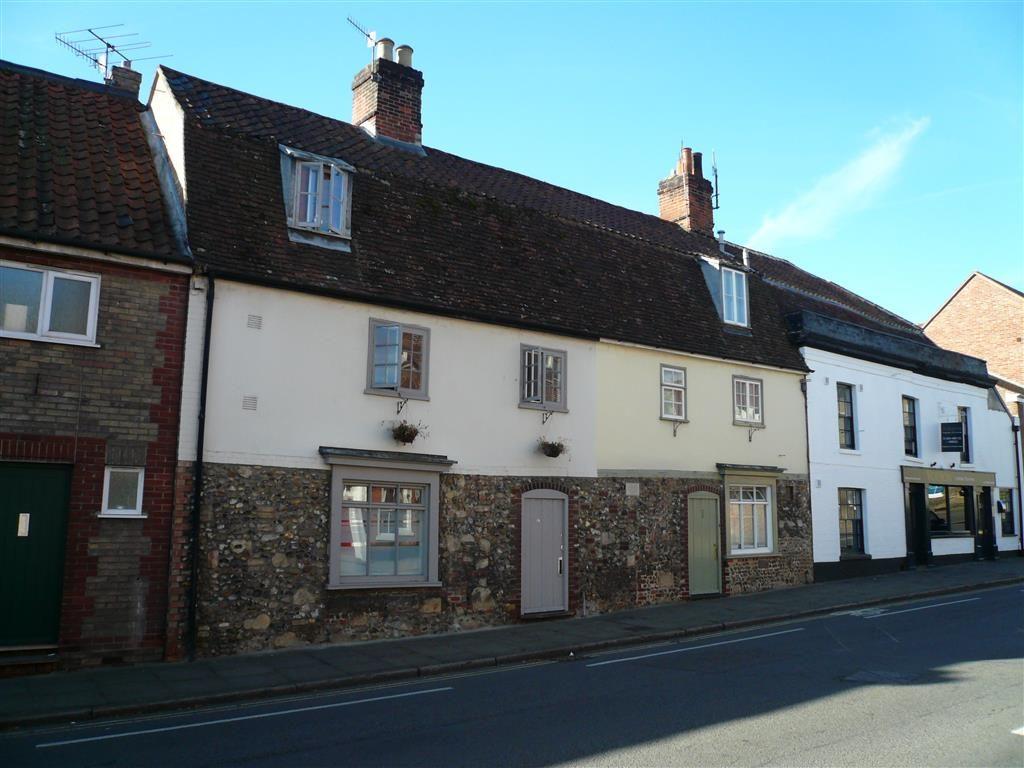 Mustow Street